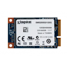 Kingston mS200 120GB mSATA SMS200S3/120G merevlemez