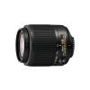 Nikon 55-200mm f/4-5,6 G AF-S DX IF ED FEKETE