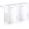 TP-Link NET TP-LINK TL-PA2010 200Mbps Powerline adapter Kit