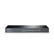 TP-Link NET TP-LINK TL-SG2216 Gigabit Smart SWITCH hub és switch