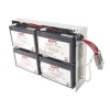 APC RBC23 Csere Akkumulátor