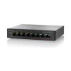 Cisco NET CISCO SF100D-08P 10/100 PoE DESKTOP SWITCH 8-Port