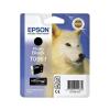 Epson PATRON EPSON T0961 Photo Black (C13T09614010)