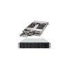 Supermicro SZTS SUPERMICRO - Super Server - Intel - 2U - SYS-6027TR-HTQRF