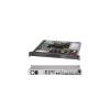 Supermicro SZVR SUPERMICRO - Super Server - Intel - 1U - SYS-5017R-MF