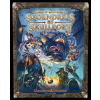 Wizards of the Coast Lords of Waterdeep - Scoundrels of Skullport