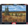 Educa Educa 1500 db-os puzzle - Denali Nemzeti Park - USA (16008)