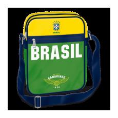 Brasil közepes álló oldaltáska műbőr AU-93366700