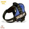 Julius-K9 K9-Powerhám, méret 0, kék