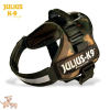 Julius-K9 K9-Powerhám, méret 1, terep