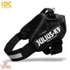 Julius-K9 IDC Powerhám, méret 3 fekete