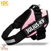 Julius-K9 IDC Powerhám, méret 4 pink