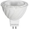 Magnolux LED égő -LED50- 8W,25000óra,2700K,550lm, MR16 foglalat spot MAGNOLUX