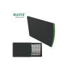 Leitz Védőtok iPad2 puha , -62550095- FEKETE  Leitz