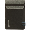GoClever EcoSleeve 10 tablet tok fekete