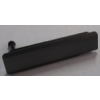 Sony D5503 Xperia Z1 Compact sim kártya takaró fekete*