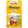 Yogi bio himalaya gyömbéres tea 17 db