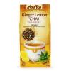 Yogi Yogi bio citromos gyömbér tea 90 g