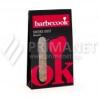 BARBECOOK füstölőforgácspor mesquite illatú
