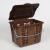 Konyhai hulladékgyűjtő komposztáló kosár - 7 literes