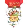 Neil Gaiman Szerencsére a tej