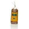 Bio Rédei Bio teljeskiörlésű tönkölybúza tészta, szarvacska (barna) 250 g