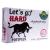 Herbária Let's go hard kapszula 6 db