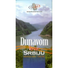 A Duna szerbiai szakasza térkép - Merkur-SV
