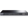 TP-Link JetStream 12-Port Gigabit SFP L2 Managed Switch with 4 Combo 1000BASE-T Ports (TL-SG5412F)