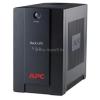 APC Back-UPS 500VA,AVR, IEC Sockets (BX500CI)