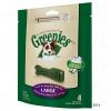 Mars Greenies Greenies fogápoló rágósnack - 2 x Regular (à 170 g / 6 db)