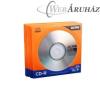 CD-R lemez, 700MB, 52x, papír tasak, ACME [10db]
