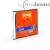 CD-R lemez, 700MB, 52x, vékony tok, ACME