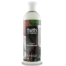 Faith in Nature BALZSAM KÓKUSZ 250 ML hajbalzsam