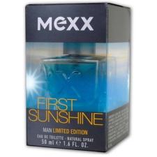 Mexx First Sunshine EDT 75 ml parfüm és kölni