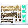 Kawasaki MATRICA KLT. KAWASAKI ARANY / KAWASAKI - UNIVERZÁLIS