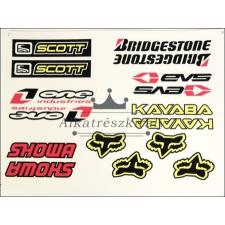 MATRICA KLT. FOX,SCOTT,KAYABA, BRIDGESTONE / UNIVERZÁLIS egyéb motorkerékpár alkatrész