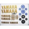 Yamaha MATRICA KLT. YAMAHA ARANY / YAMAHA - UNIVERZÁLIS
