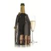 Vacu Vin pezsgőhűtő mandzsetta Üvegek