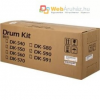 Kyocera Mita Kyocera DK-591 DRUM [Dobegység] (eredeti, új)