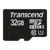 Transcend memóriakártya Micro SDHC 32GB UHS-I 600x (TS32GUSDHC10U1)