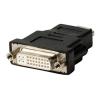 Valueline HDMI - DVI adapter / HDMI dugó - DVI alj