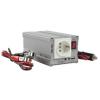 HQ inverter 300W 24-220V USB porttal / hq-inv300wu-24