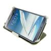 4world Galaxy Note 2 tok Stand fehér (09133)