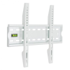 "4world Fehér LCD konzol 24-37"" (07458)"
