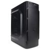 Zalman T1 PLUS ATX Mini Black