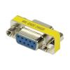 Valueline D-sub adapter DB9 alj-alj / gcm-9f9f
