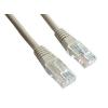 Gembird UTP Cat5e patch kábel 30m - szürke