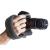 OP/TECH USA OPTECH USA E-Z Grip Strap neoprén kézfej pánt - fekete