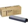 Kyocera TK510K Lézertoner FS C5020N nyomtatóhoz,  5030N fekete, 8k